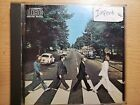 Beatles-Abbey Road ORIGINAL 1987 Japan Toshiba CD CP35-3016 Black Triangle