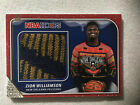 Top Zion Williamson Rookie Cards to Collect 39