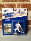 1988 ROOKIE STARTING LINEUP - SLU - MLB - JOSE CANSECO - OAKLAND ATHLETICS