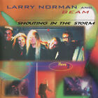 Larry Norman And Beam – Shouting In The Storm (1998) Solid Rock NEW sealed CD
