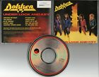 DOKKEN-Under Lock and Key CD (1985) BMG CLUB D-101921 GLAM / MHR Lynch Mob