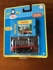 Thomas And Friends Take Along DENNIS W/ Card New Sealed 2007