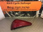 1999 95 - 06 Kawasaki Vulcan VN800B VN800 VN 800 Left Side Cover Panel Fairing
