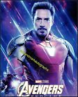 2012 Upper Deck Avengers Assemble Autographs Gallery and Checklist 17