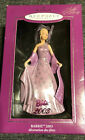 2003 HALLMARK BARBIE PORCELAIN ORNAMENT CLUB EXCLUSIVE