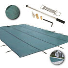 Pool Safety Cover Rectangle Inground for Winter Swimming Pool 20x40 ft