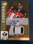 2017 Upper Deck Team Canada Juniors Hockey Cards 12