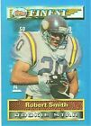 1994 Topps Finest Football Cards 4