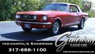 1966 Ford Mustang GT 1966 Ford Mustang GT 9691 Miles 289 A Code 4 Speed manual