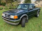 1995 Ford Ranger XLT 1995 for $700 dollars