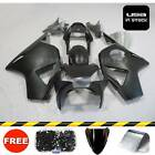 Matte Black ABS Injection Full Fairing Kit For HONDA CBR900RR CBR954RR 2002-2003