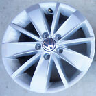 Volkswagen 16 Wheels From 2015 Jetta TDI 1 wheel per auction two available
