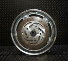 2009 Harley-Davidson Sportster 1200 Custom XL1200C REAR BACK WHEEL RIM