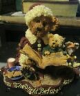 NEW Boyds Bears & Friends Alexis Bearinsky...The Night Before Christmas Figurine