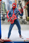 Hot Toys SPIDER MAN SPIDER PUNK SUIT Action Figure 1 6 Scale VGM32 In Stock