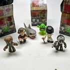 2016 Funko Horror Classics Mystery Minis Series 3 - Odds and Exclusives Added 6