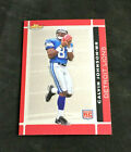 Calvin Johnson Football Cards: Rookie Cards Checklist and Buying Guide 38