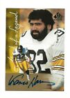 Franco Harris Cards, Rookie Card and Autographed Memorabilia Guide 38