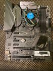 ASUS STRIX Z270E Gaming Motherboard with Celeron CPU Bundle Tested