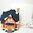 1998 Lemax Hearthside Village BERNIE'S PASTRIES  6ft. Cord inc.