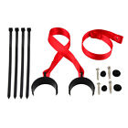 Lift Lifting Strap Front with Rear  For KTM 400EXC 400XCW 450EXC 450SXF 450 XC-F