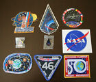 NASA International Space Station Patch Lapel Pin Sticker Magnet Lot of 9 Kelly