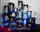20 Pieces of the Nativity Set by Avon Porcelain Collectibles