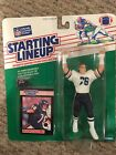 Starting Lineup Steve McMichael Chicago Bears Collectable Kenner