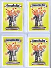 2017 Topps Garbage Pail Kids Presidential Inaug-Hurl Ceremony Cards 7