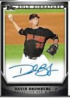 2010 Topps Pro Debut Product Review 19