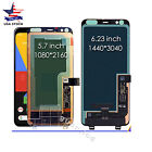 For Google Pixel 3 3A 4 XL LCD Touch Screen Digitizer Replacement _CA
