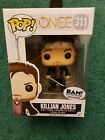 Funko Pop Once Upon A Time Killian Jones BAM! Exclusive #311