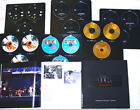 UK - Ultimate Collector's Edition box set - OOP - Yes, John Wetton Bill Bruford!
