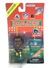 NFL Headliners Los Angeles Rams Orlando Pace 1998 Collection Corinthian