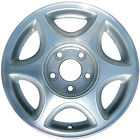 Refinished Oldsmobile Cutlass Supreme 1997 1999 15 inch OEM Wheel