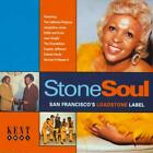 STONE SOUL San Francisco's Loadstone Label NEW & SEALED CD (KENT) NORTHERN SOUL