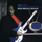 2nd Blues Album by Mem Shannon (CD, May-1999, Hannibal Records)