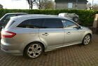LARGER PHOTOS: Ford Mondeo Titanium X Sport Nav Powershift Spares or Repairs