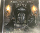 CD, Axel Rudi Pell: The Crest 2010 Steamhammer, Germany