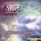 Nature's Symphonies: Midnight Storm by Various Artists (CD, May-1994,...