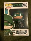 Ultimate Funko Pop Green Arrow Figures Checklist and Gallery 13