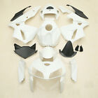 Unpainted White ABS Bodywork Set Fairing Kit For Honda CBR600RR 2005-2006 05 06
