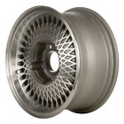 05006 Refinished Chevrolet Caprice 1991 1996 15 inch Wheel Machined w Charcoal