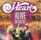 Heart - Alive In Seattle (SACD, 2009)