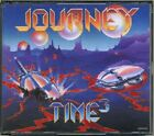 Journey (1992) Time 3  CD (Columbia Records Sony )