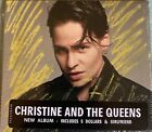 Christine and the Queens Sealed Digipak Includes Girlfriend & 5 Dollars CD