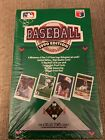 1990 Upper Deck Baseball Card Factory Sealed Box 36 Packs Rookie Griffey McGwire