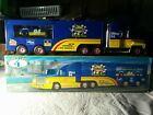Sunoco 1997 Collector's Edition Racing Team Truck /w Car, 4th in Series and Box