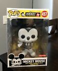 Ultimate Funko Pop Mickey Mouse Figures Checklist and Gallery 56