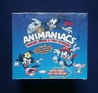 Topps Animaniacs With Pinky & The Brain Trading Cards Box Great Gift Idea!